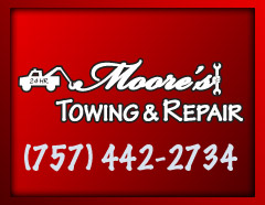 Moore's Towing and Repair